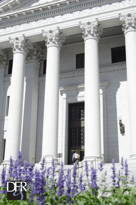 Driskell, Fitz-Gerald & Ray Attorneys at Law Your Colorado Trial Lawyers Denver